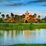 40 Acre Mediterranean Estate – $4,250,000
