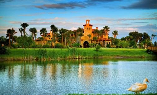 40 Acre Mediterranean Estate – $4,250,000