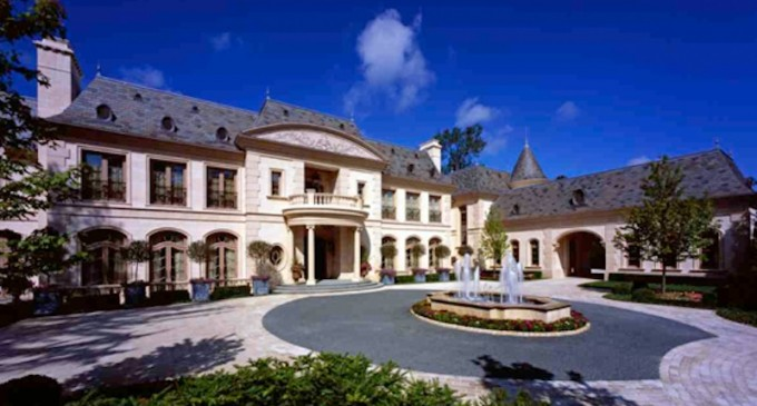 Le Grand Rêve Heading to Auction