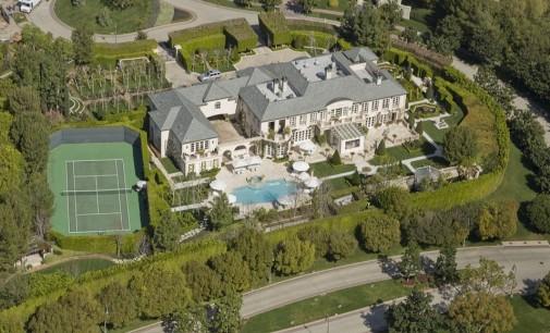 Lisa Vanderpump's Mansion Sells for $19,000,000
