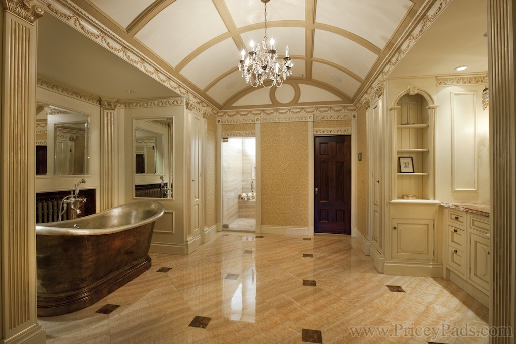 frances j dewes mansion 12 500 000 pricey pads. Black Bedroom Furniture Sets. Home Design Ideas