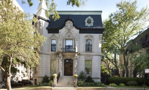 Frances J. Dewes Mansion – $12,500,000