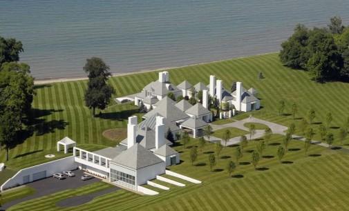 The Waterwood Estate – $9,900,000