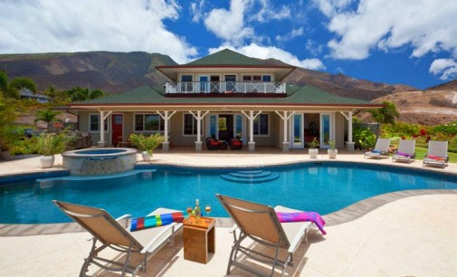 Plantation Hale – $995 – $1,995/Night