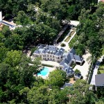 Unfinished Texas Estate – $6,595,000