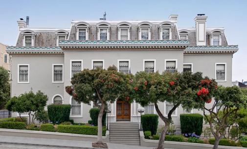 The Archbishop's Mansion – $7,000,000
