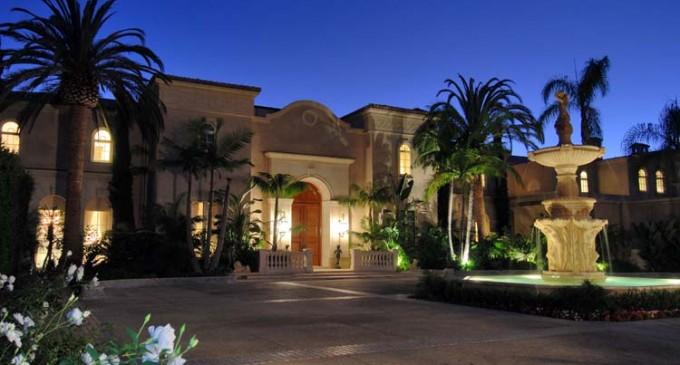 Mediterranean Villa – $195,000/Month