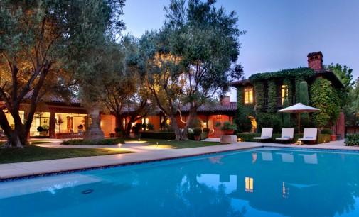Villa De Montaña – $16,950,000