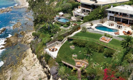 Corona Del Mar Estate – $17,995,000