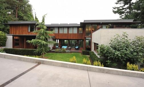 Pacific Northwest Contemporary – $25,000,000