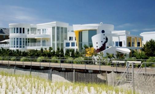 Hollywood Meets the Beach – $5,750,000