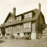 Historic Vancouver Mansion Facing Demolition