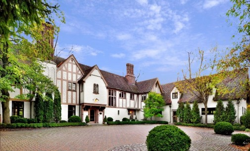 John Hughes' Former Estate – $5,890,000