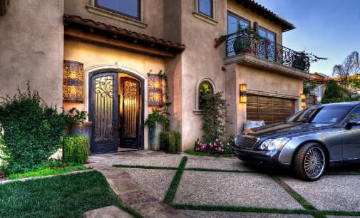 Private Celebrity Villa – $6,950,000