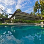 Richard Neutra's Kronish House Saved from Demolition