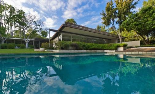 Richard Neutra's Kronish House Saved from Demolition