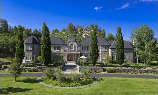 Castle Cliff Farm – $8,995,000