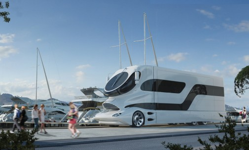 eleMMent Palazzo Mobile Home – $3,000,000