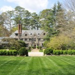 Fully Restored 1929 Stone Estate – $6,500,000