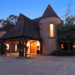 Magnificent Norman Manor-Style Estate – $17,500,000