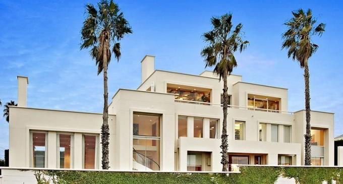 Luxurious Australian Estate – Price Upon Request