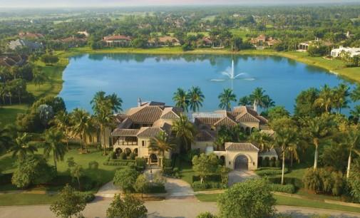 1.76 Acre Lakefront Estate – $5,950,000