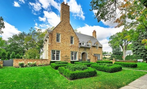 Stunning David Adler Inspired Home – $4,899,000
