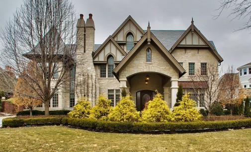 Magnificent Tudor – $5,995,000
