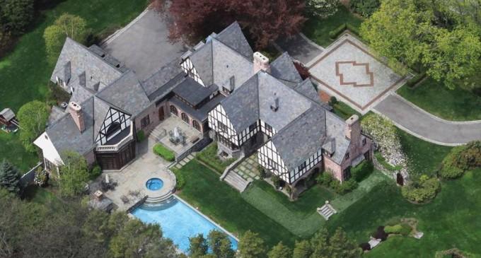 English Manor – $8,950,000