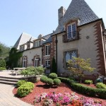 1923 French Chateau – $1,995,000
