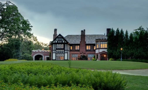1918 Rossdhu Manor – $8,995,000