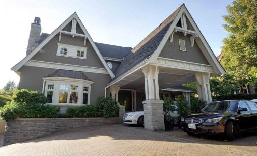 World Class Unique Home – SOLD