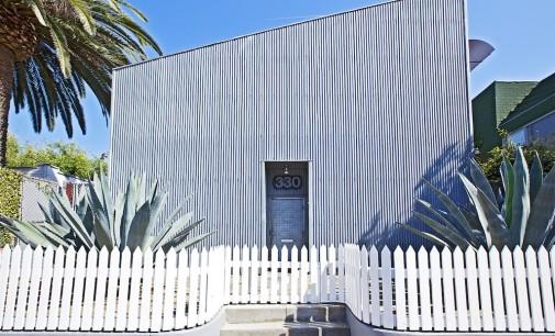 Dennis Hopper's Industrial Pad – $5,750,000