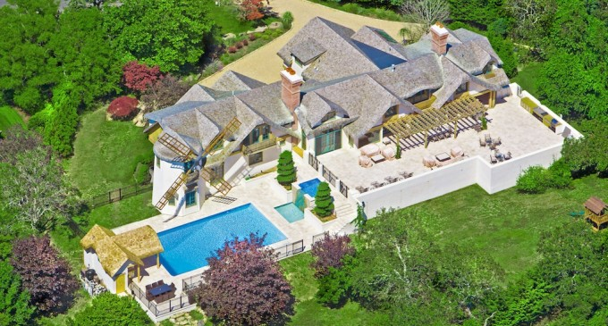The Windmill House – $10,995,000
