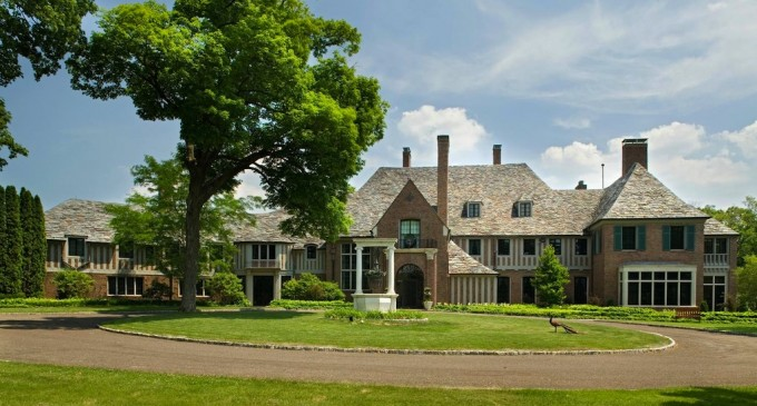 Former Pillsbury House – $24,000,000