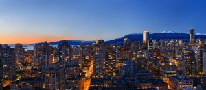 Stunning Vancouver Penthouse – $7,980,000