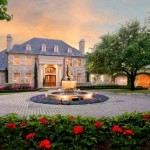 Preston Hollow Estate – $8,795,000