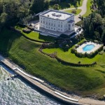 Grand Limestone Mansion – $14,999,000