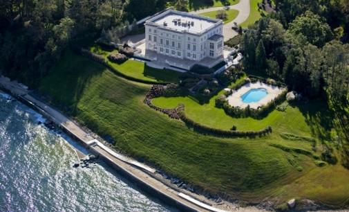 Grand Limestone Mansion – $14,999,000