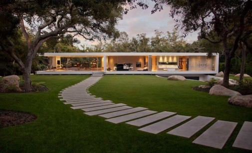 The Glass Pavilion – $13,990,000