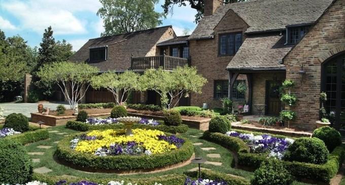 The Morrocroft Manor – $9,875,000