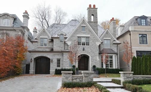 Elegant Forest Hill Estate – $7,998,000