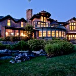 Private Waterfront Retreat – $5,900,000