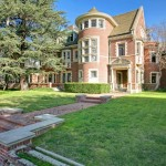 Own the 'American Horror Story' Mansion – $4,500,000