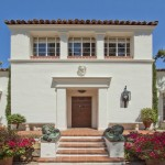 1934 Spanish Colonial Revival – $4,875,000