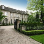 Spectacular Forest Hill Estate – $8,995,000