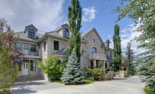 Ghost Lake Manor – $12,000,000