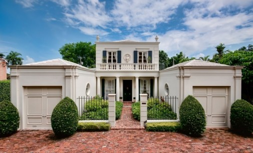 Renovated Golf Course Home – $2,900,000