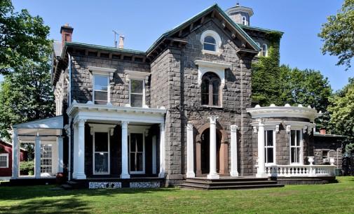 Steinway Mansion – $2,995,000