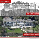 Elin Nordegren Building Similar Mansion